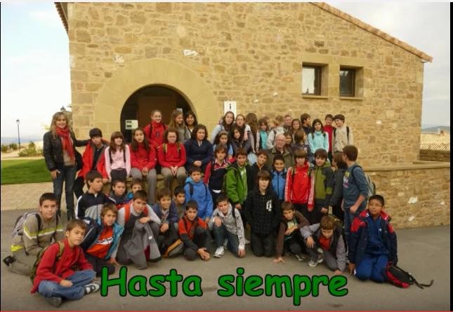 Promocion 2002-2011