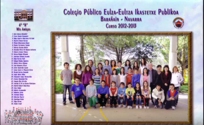 Promocion 2004-2013