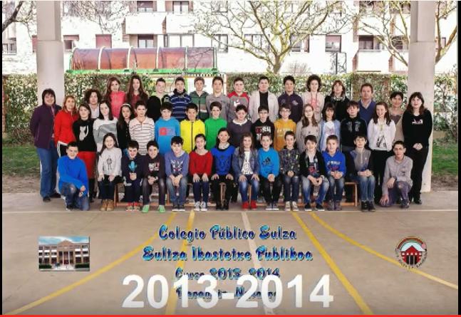 Promocion 2005-2014
