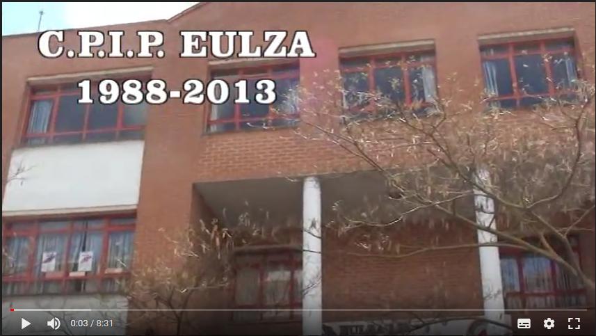 Lipdub Eulza 1988-2013
